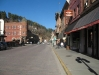 Main St. Deadwood, SD, Oct 29th, 2006