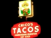 Chico\'s Tacos, El Paso, TX. Nov 8th, 2006