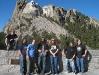 Mount Rushmore National Memorial, Oct 29th, 2006